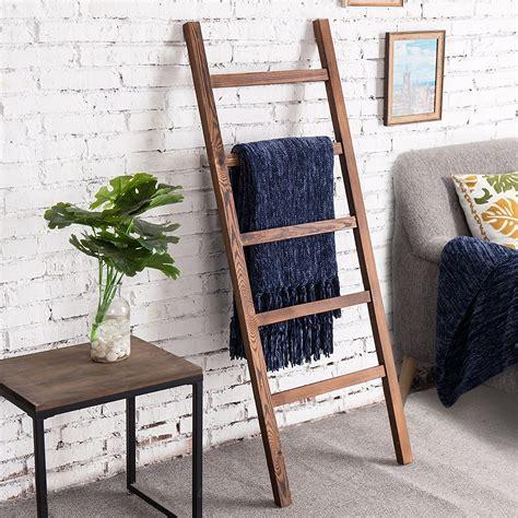 blanket ladder rack Image
