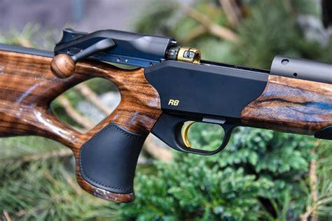 Blaser R8 Rifles Reviews