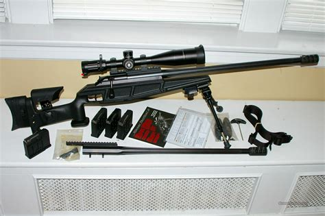 Blaser Tac 2 338 Lapua For Sale