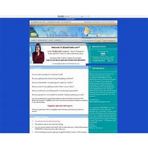 Blast4traffic com? instant bulk email and advertising services coupon