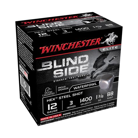 Blindside Shotgun Shells Patternmaster