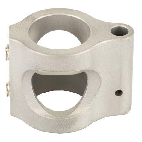 Block Titanium Blocks Ar15 Gas Armament 625 2a