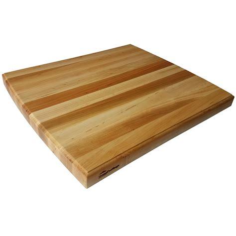 Block cutting board Image