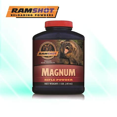 Blog Reach Compliant Ramshot Reloading Powders