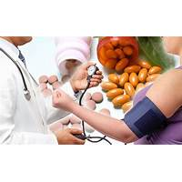 Blood pressure natural treatment french market that works