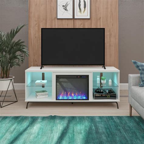 Blossom TV Stand for TVs up to 70""