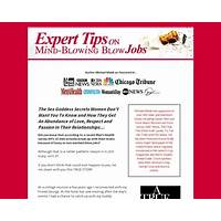Blow by blow expert tips on how to give mind blowing oral sex jobs inexpensive