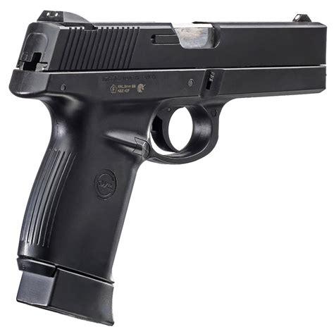 Blowback Airsoft Handgun
