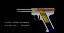 Blowback Firearms Wikipedia
