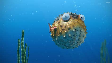 Blowfish Wallpaper HD Wallpapers Download Free Images Wallpaper [1000image.com]