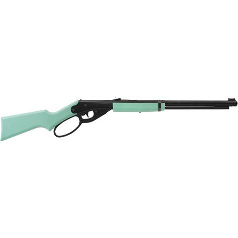 Blue Bb Gun Rifle