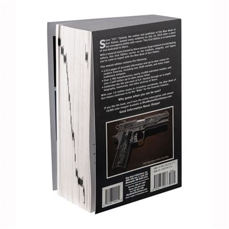 Blue Book Publications Brownells Russia