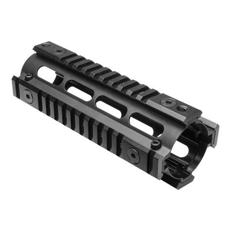 Blue Carbine Handguard