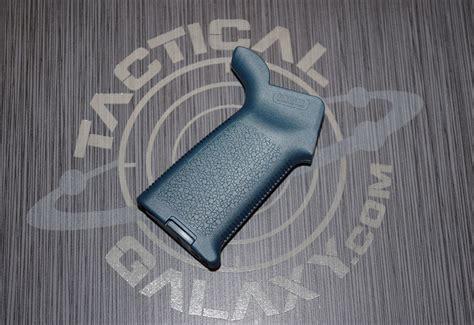 Blue Titanium Ar 15 Parts