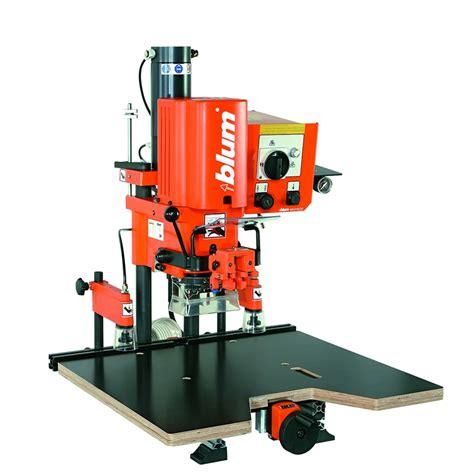 Blum hinge machine Image