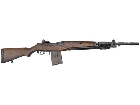 Bm59 308 Caliber Mag Fed Semiauto Rifle With 120