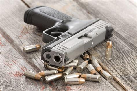 Bmost Knock Down Pwer Handgun