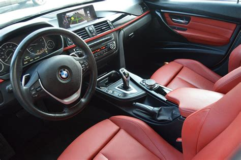 Bmw 3 Series White Red Interior Make Your Own Beautiful  HD Wallpapers, Images Over 1000+ [ralydesign.ml]