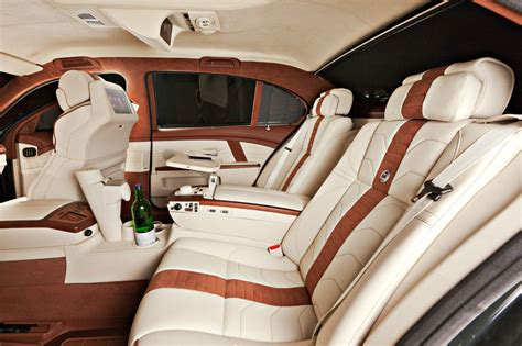 Bmw 760 Interior Make Your Own Beautiful  HD Wallpapers, Images Over 1000+ [ralydesign.ml]