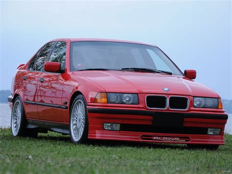 Bmw E36 Alpina B8 HD Style Wallpapers Download free beautiful images and photos HD [prarshipsa.tk]