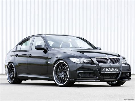 Bmw E90 Hamann HD Wallpapers Download free images and photos [musssic.tk]