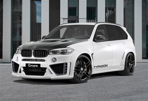 Bmw X5 Typhoon G Power HD Wallpapers Download free images and photos [musssic.tk]