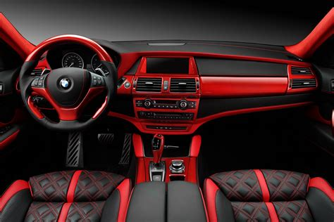 Bmw X6 Red Interior Make Your Own Beautiful  HD Wallpapers, Images Over 1000+ [ralydesign.ml]