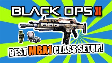 Bo2 Best Rifle