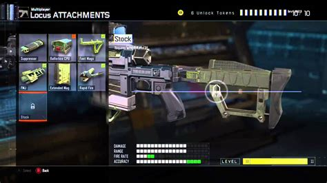 Bo3 Best Sniper Rifles