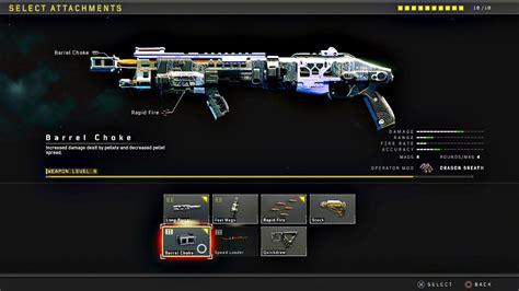 Bo4 Best Shotgun Setup