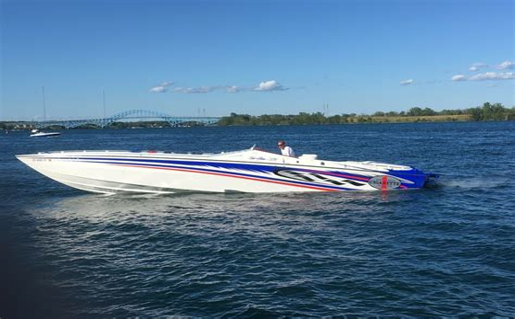 Boat Handgun