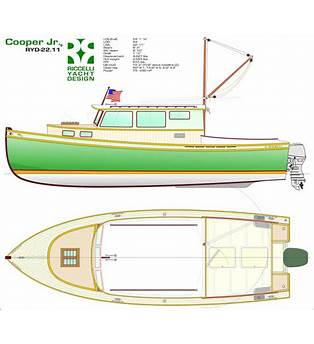 Boat Building Plans Online