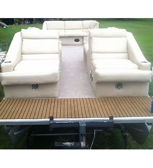 Boat Couch Plans
