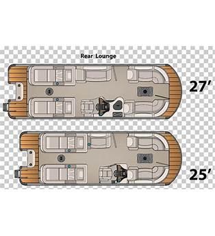 Boat Pontoon Plans