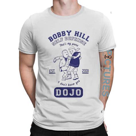 Bobby Hill Self Defense