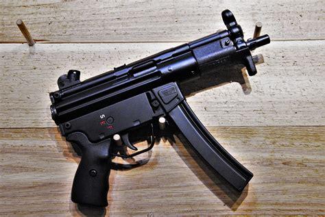 Bobcat 9mm