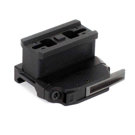 BOBRO Aimpoint Micro T1 H1 Mount - Amazon Com