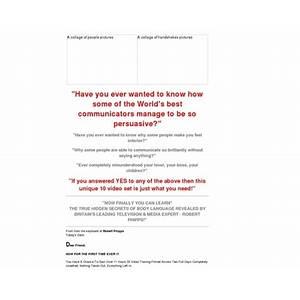 Coupon code for body language course secrets of master communicators