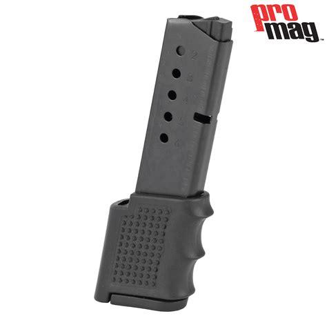 Bodyguard 380 Magazine Extension