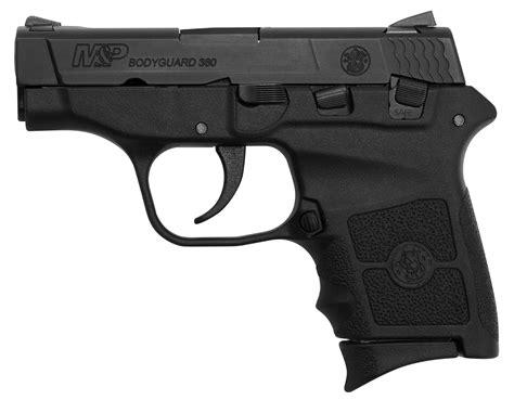 Bodyguard Swiss Swiss Wesson 380 Handgun