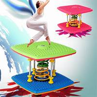 Bodyweight exercise revolution: equipment free is hot in 2010 secret codes