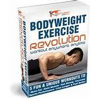 Bodyweight exercise revolution: equipment free is hot in 2010 experience