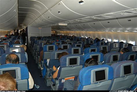 Boeing 747 Interior Pictures Make Your Own Beautiful  HD Wallpapers, Images Over 1000+ [ralydesign.ml]