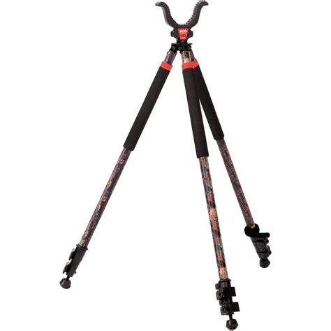 Bog Gear Bogpod Shooting Sticks Camo Legged Devil Tripod