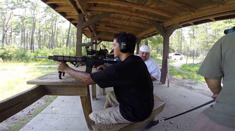 Boggy Head Rifle Range Hours