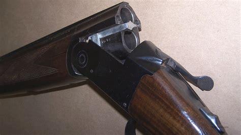 Boito 12 Gauge Over Under Shotgun Review