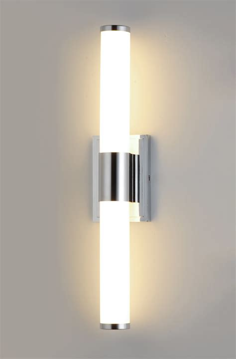 Boleyn 2-Light LED Vanity Light