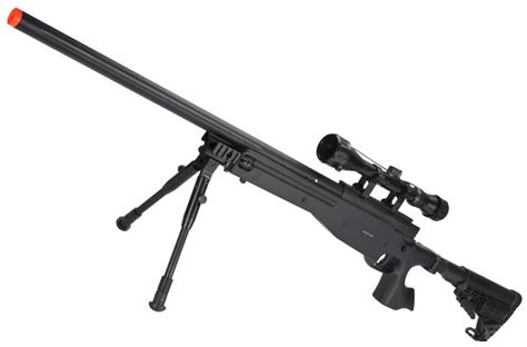 Bolt Action Airsoft Sniper Rifle Amazon