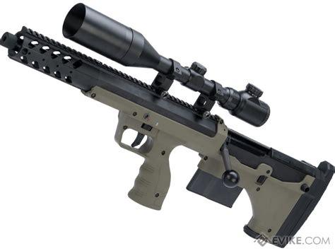 Bolt Action Bullpup Rifle