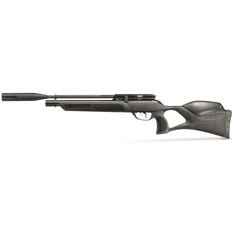 Bolt Action Cartridge Air Rifle